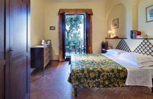 camere hotel ischia