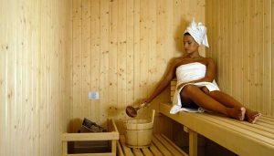 hotel spa ischia