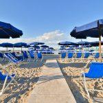 spiaggia privata ischia